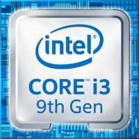 Intel Core i3 9300 Tray (4.3 GHz/8 MB/LGA1151)
