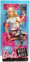 Barbie Fitness (FTG80)