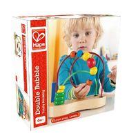 Hape Деревянная игрушка Двойные шарики