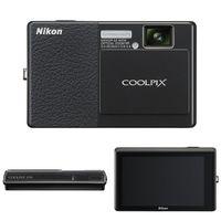 Фотоаппарат цифровой Nikon S70