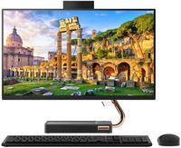 """All-in-One Lenovo IdeaCentre A540-24ICB Black (23,8"""" Core i5-9400T, 8GB, 256GB, W10P)"""