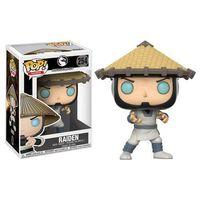 Funko Pop Games: Mortal Kombat, Raiden