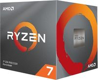 AMD Ryzen 7 3700X, Socket AM4, 3.6-4.4GHz (8C/16T)