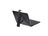 ARCHOS Arnova 9 Stand Case + Keyboard, SyntheticLeather (502005), черный