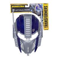 Transformatoare 6: mască, cod 41836