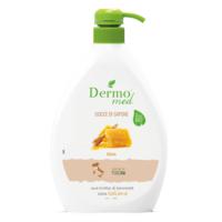 Подарочный набор Dermomed Bio Крем-мыло для рук + Гель для душа