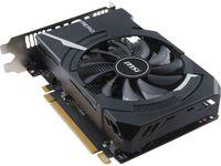 купить MSI GeForce GTX 1050  AERO ITX  2G OCV1/2GB DDR5  128Bit  1518/7008Mhz, DVI, HDMI, Display port, Single fan, Military class 4(MIL-STD-810G), Gaming App, Retail в Кишинёве