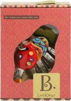 Battat развивающая игрушка супер ключики