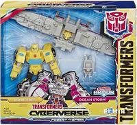 Transformer Cyberverse Spark Armor, cod 43038