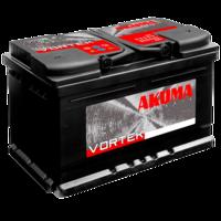 Авто аккумулятор Akuma Vortek L3B 71 (7905531)