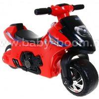 Baby Mix UR-HZ617 Мотоцикл детский красный