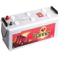 Аккумулятор BANNER 140 Ah Buffalo Bull