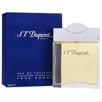 Dupont So Dupont Pour Homme EDT 100ml