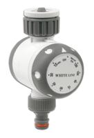 Таймер воды механический, до 120 мин., WHITE LINE, WL-3131