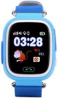 Smart ceas pentru copii Wonlex GW100/Q80 Blue
