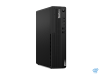 Lenovo ThinkCentre M70s SFF Black (Intel Core i3-10100 3.6-4.3GHz, 8GB RAM, 256GB SSD + 1TB HDD)