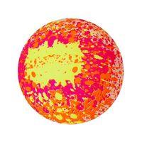 Мячик резиновый 23 cм Splash (2574)