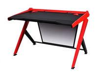 Стол компьютерный DXRacer GD-1000-NR, Red