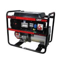 Генератор GENMAC 09403GMC 230/380V 6,5kW бензин