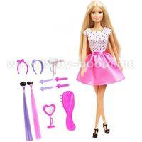 """Игровой набор Barbie"""" Стильные прически """" DJP92"""