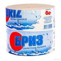 Бумага гигиеническая БРИЗ/35 м