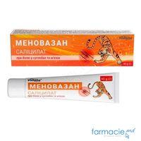 Menovazan Salicilat crema 40g N1 (TVA20%)