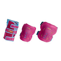 Protectie role in set FILA Bella Gears, 60750945