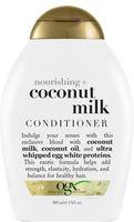 OGX кондиционер для волос питательный с кокосовым молоком, 385 мл