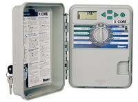 купить Блок управления поливом 22V, 4 зон (наружный) XC-401-E Hunter в Кишинёве