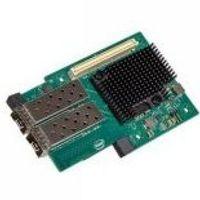 Intel Server Adapter X710DA2, PCIe 3.0 x8 Dual SFP+ Port 10G
