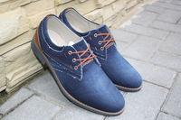 Ботинки Blue Jeans