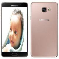 SAMSUNG A710F Galaxy A7, розовый