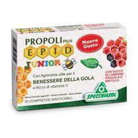 Epid Junior comprimante N30 (Zmeura)