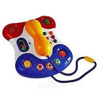 Chicco Радужный телефон