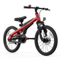 "Xiaomi Ninebot Kids Sports Bike 18"" Red"