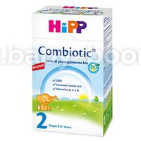 Hipp 2053 Combiotic 2 (6-12 m.) 300 гр.