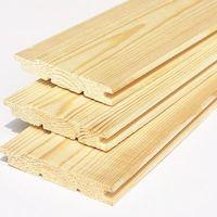 Вагонка деревянная класс(А) 2100х96x10мм