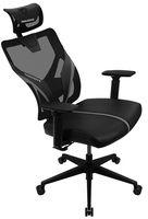 Gaming Chair ThunderX3 Yama1  Black/Black