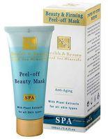 Маска-пленка красоты и упругости Health & Beauty 100 мл