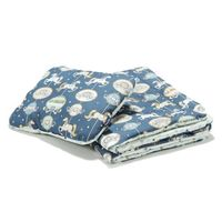 Комплект подушка+одеяло L LaMillou Lunapark By Night & Night Stars