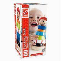 Hape Деревянная игрушка-пирамидка