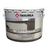 Tikkurila Краска для цоколя Yki C Глубокоматовая 9л