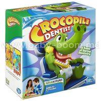 "Hasbro B0408 Игра ""Крокодильчик Дантист"""