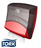 Tork Performance диспенсер для материалов в салфетках, W4