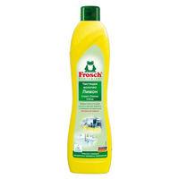 Frosch универсальное чистящее средство лимон 500 мл