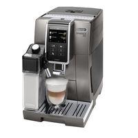 Кофемашина DeLonghi ECAM370.95.T Dinamica Plus