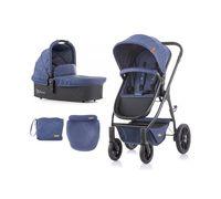 Коляска 2-в-1 Chipolino Avia blue