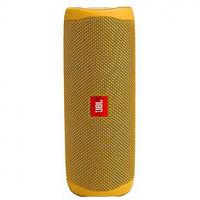 JBL Bluetooth Speaker  Flip 5, Yellow