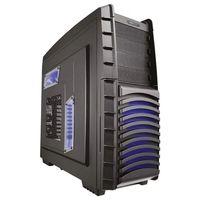 Case Chieftec DX-02B-OP, Case ATX