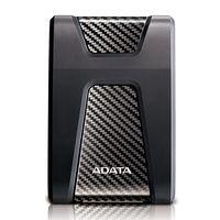 """Внешний жесткий диск 2.5"""" ADATA HD650 Black"""